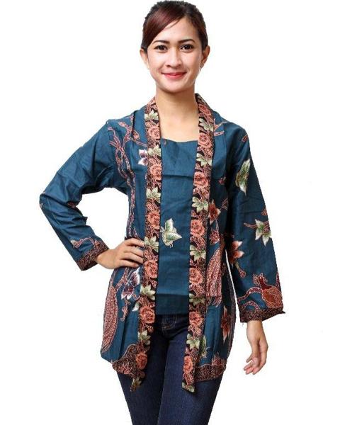 Gambar Batik Lengan Panjang Pria: 12+ Gambar Model Baju Lengan Panjang Pria & Wanita Terbaru
