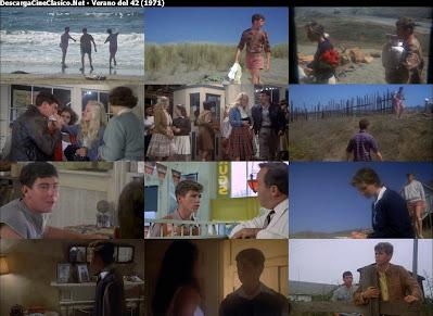 Verano del 42 (1971 - Summer of '42)