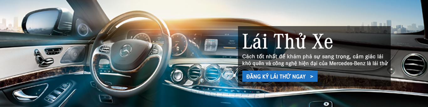 Lai thu Mercedes-Benz Daklak