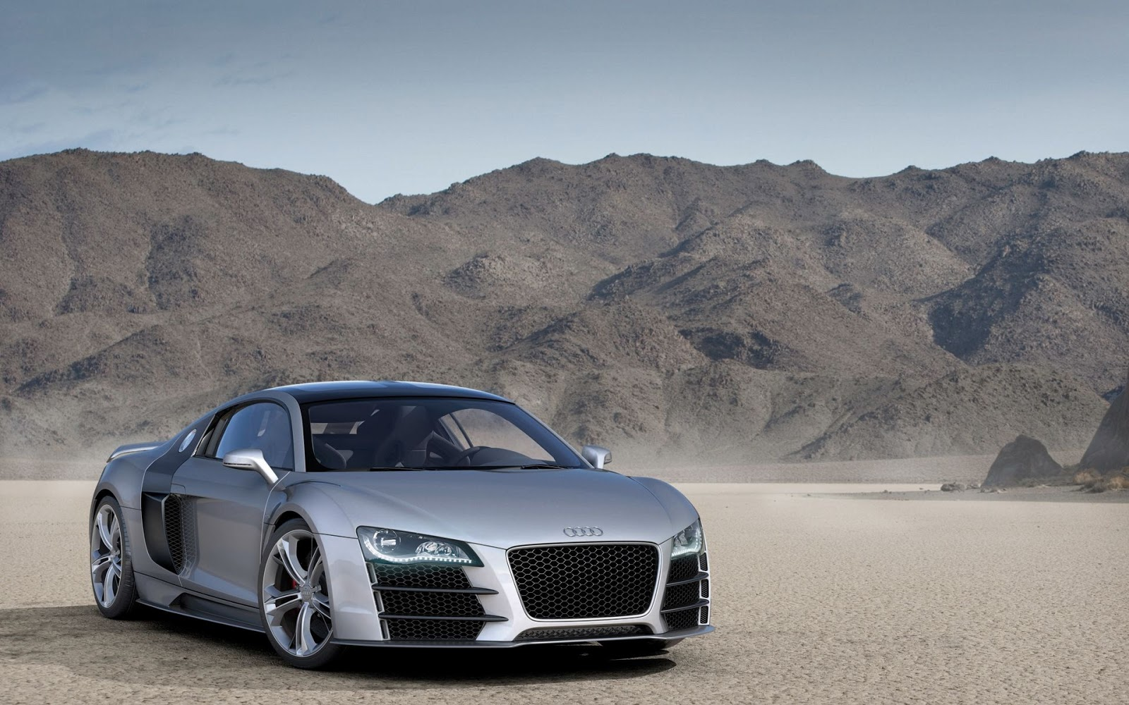 beautiful audi car new - photo #4