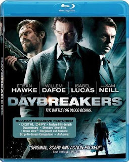 Daybreakers BluRay Subtitle Indonesia