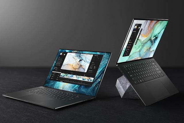 Dell XPS 15 9500 New Budget Laptop Review & Spec