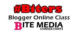 Biters Blogger