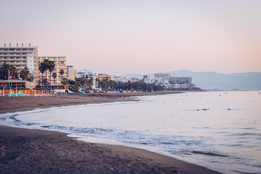voiko matkustaa Espanjaan