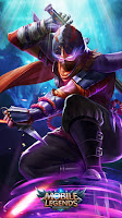 Hayabusa Mobile Legends Hero Quotes