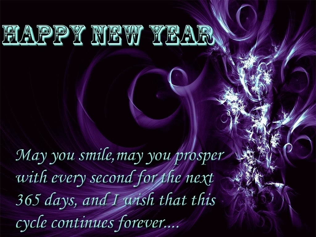 Happy New Year Best Wishes Quotes 2015
