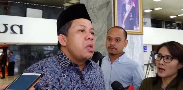 Kesal Dengan LSI Denny JA, Fahri: Provokator Beneran Saja, Jangan Bilang Surveyor