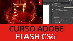 Curso Online de Adobe Flash CS6