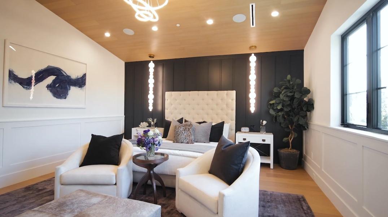 71 Photos vs. Tour 12221 Valleyheart Dr, Studio City, CA Luxury Home Interior Design