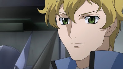 Mobile Suit Gundam 00 Episode 06 Subtitle Indonesia