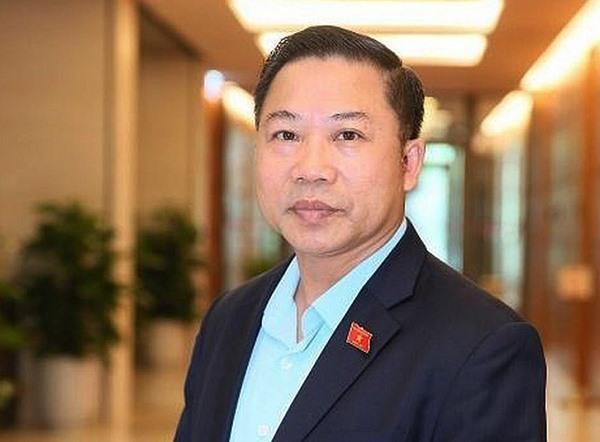 ĐBQH Lưu Bình Nhưỡng: Gửi kiến nghị lên TBT, CTN là muốn có nền tư pháp trong sạch