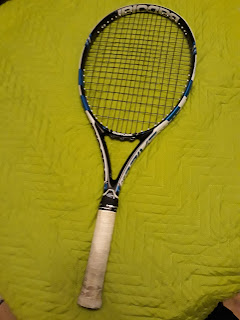 Babolat Pure Drive lite review