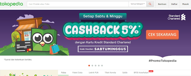 Tutorial Cara Dropship Di Tokopedia
