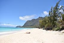 Waimanalo Beach Oahu Hawaii - Communikait