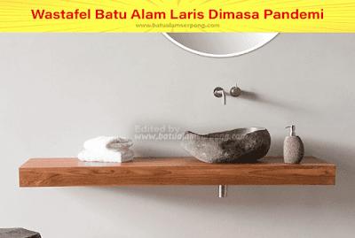 wastafel unik modern