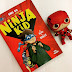 Reseña: Ninja Kid - Anh Do
