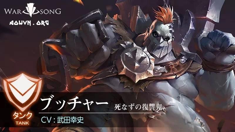 AowVN.org min WarSong%2B%25286%2529 - War Song - Thông Tin Về Game - Game Info