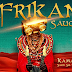 Audio:Sauti Sol Ft Vanessa Mdee-Kamasutra:Download