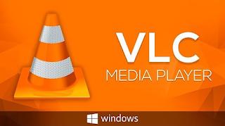 Escuchanos por VLC Player
