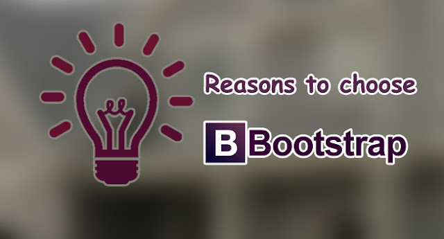 blog post banner for bootstrap