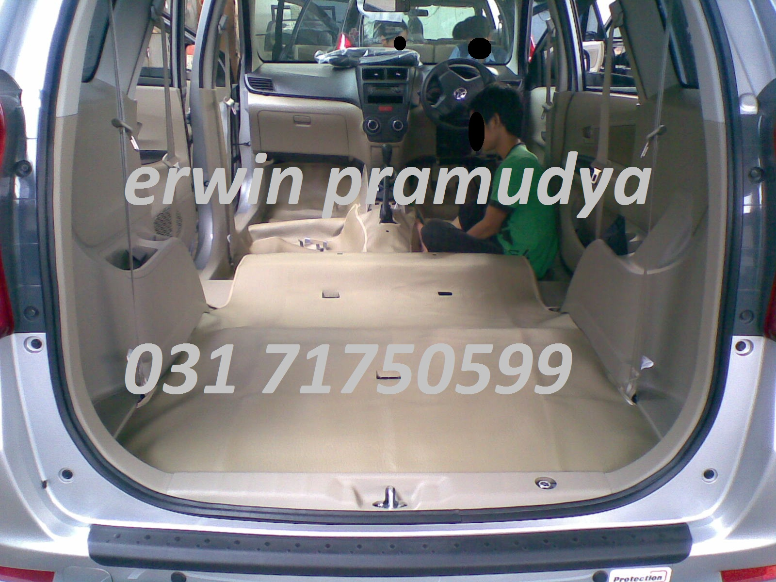 Roof Rail Grand New Avanza Veloz Toyota Agya Trd 2017 Accessories Mobil Surabaya 3m Auto Film