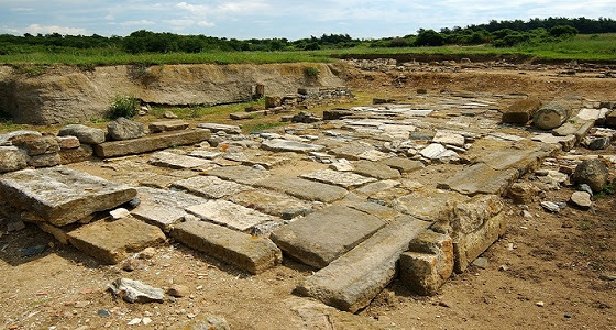 ΕΦΑ: Κλειστοί οι αρχαιολογικοί χώροι στην Ξάνθη