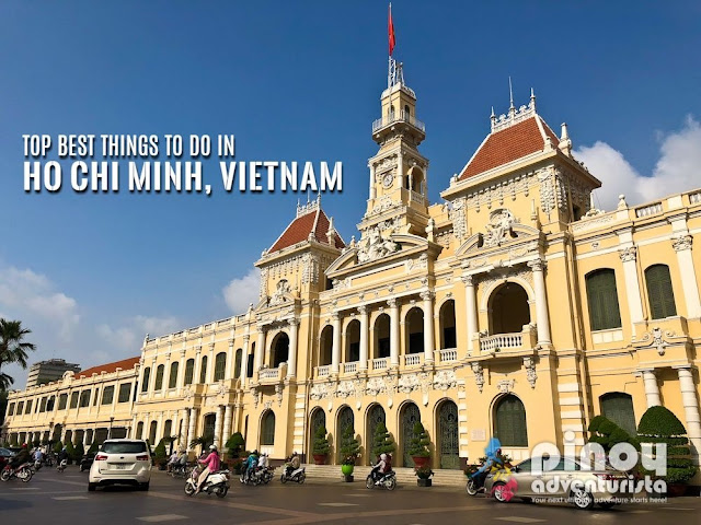 Top things to do in ho chi minh vietnam travel guide 2018
