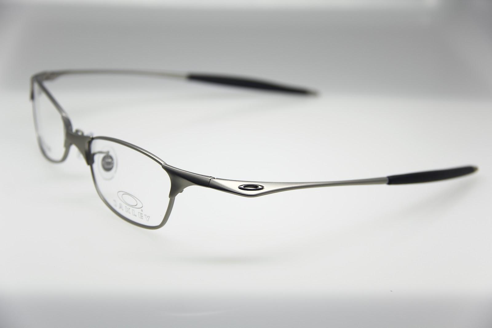 11323c2d0c6 Oakley Wiretap Prescription Frames « Heritage Malta