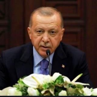 أردوغان: سوف أستشير بوتين بشأن نشر القوات السورية في المنطقة الآمنة