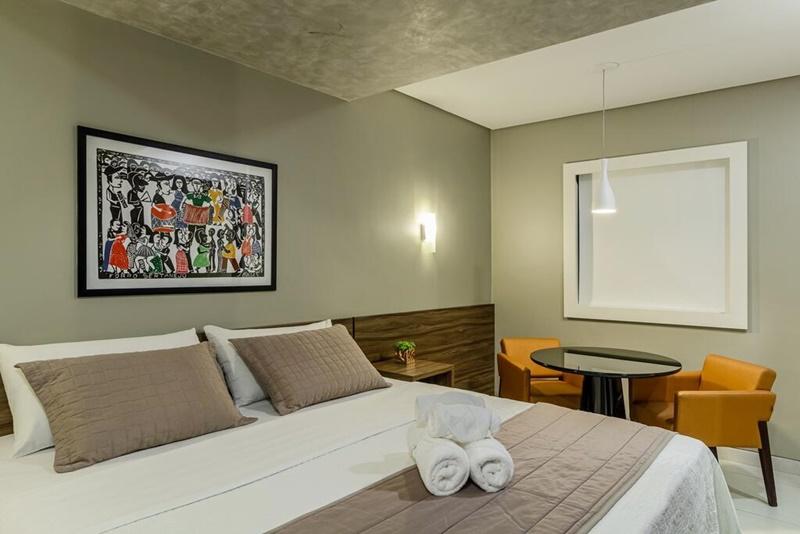 Onde ficar em Caruaru, dicas de hotéis