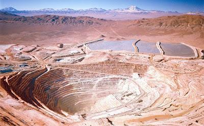 Asociación indígena recurrirá al Tribunal Ambiental si no detienen operaciones en Cerro Colorado