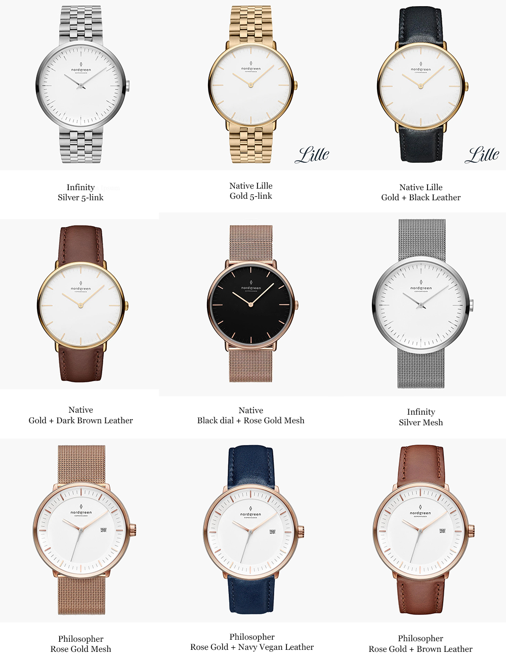 Nordgreen-womens-watches