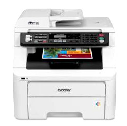Printer Brother MFC-9325CW Download Driver