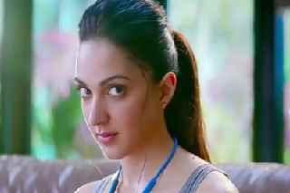 kabir singh movie heroine name