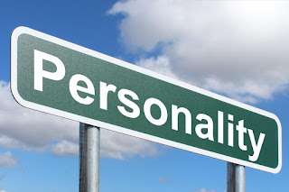 personality images