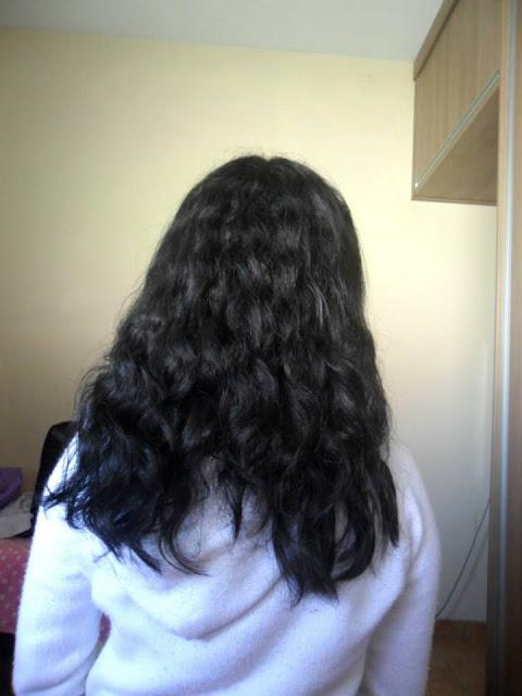 rena para cabelo