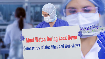 10 Movies and Web shows to watch during coronavirus lockdown