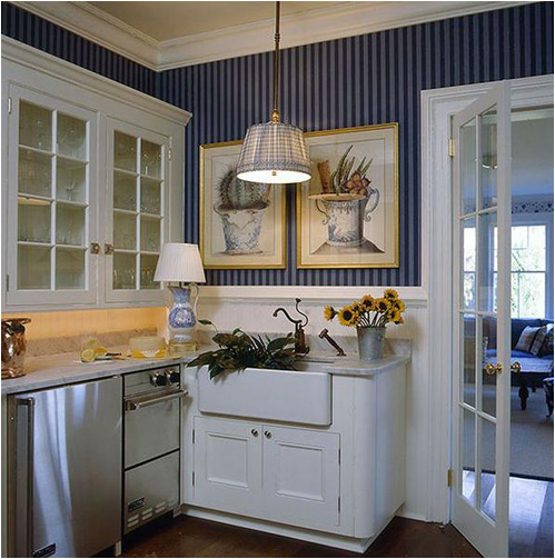 Key Interiors By Shinay Transitional Bathroom Design Ideas: Key Interiors By Shinay: Romantic Kitchen Ideas