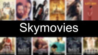 Skymovies Illegal Bollywood, Hollywood HD Movies Download Website