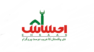 Ehsaas Program Registration Form - How to Apply for Ehsaas Program - Ehsaas Program Pakistan - Download Ehsaas Program Application Form - www.pbm.gov.pk