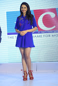 rakul preet sizzling at big c event-thumbnail-8