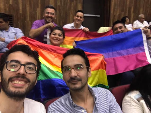 Decidirá SCJN si Congreso Yucatán debe aprobar matrimonio igualitario