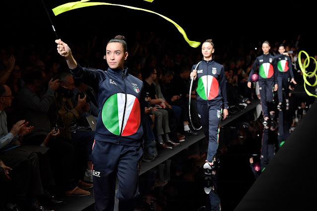 Uniformes Juegos Olímpicos Tokio 2020