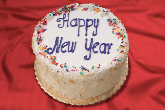 Wallpaper Downloads  HAPPY NEW YEAR CAKE WALLPAPER HAPPY NEW YEAR CAKE WALLPAPER