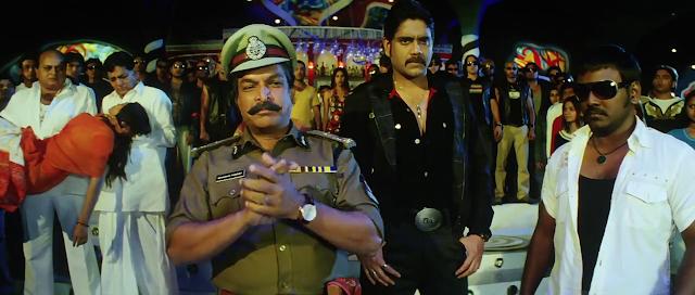 Don No. 1 (2007) Hindi Dubbed 720p HDRip
