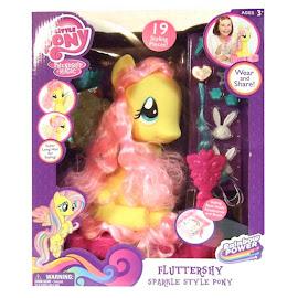 MLP Styling Pony Fluttershy Figure by Cartwheel Kids