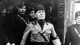 تقييم الفاشية .. النقاط العمياء في إعادة فهم عقلية موسوليني