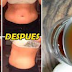 I COULD NOT IMAGINE THAT ONLY 2 TABLESPOONS OF THIS SYRUP A DAY CAN MELT FAT IN 15 DAYS!