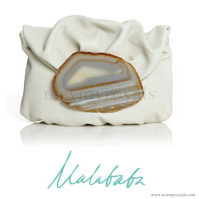 Queen Letizia style MALABABA Clutch Bag - MMINIHONTAS Clutch Bag