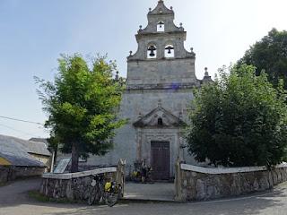 Santuario de Nuestra Señora de Carrasconte (s. XVII)